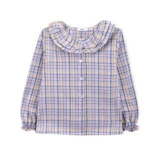 Blusa algodão Shiori