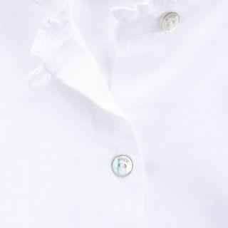 Blusa algodão Makoto