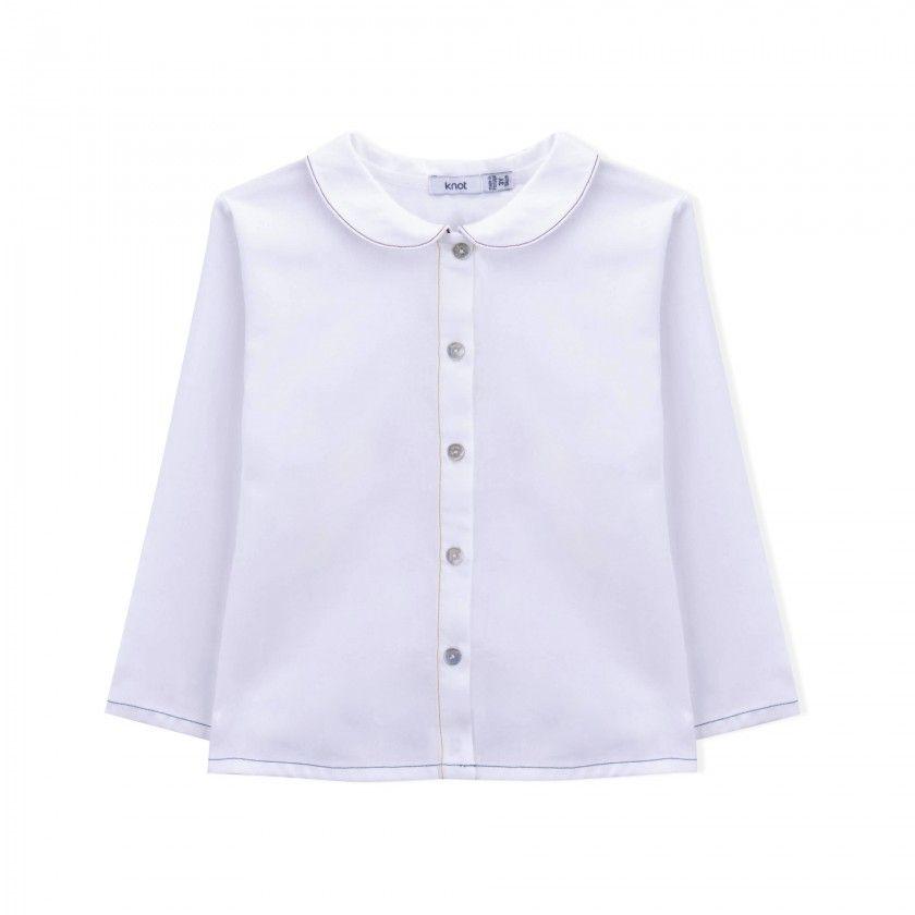 Blusa algodão Amaya