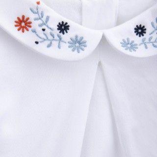 Blusa algodão Nara