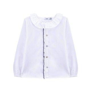 Blusa algodão Kiki