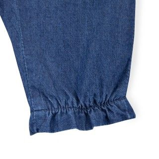 Trousers baby denim Waki