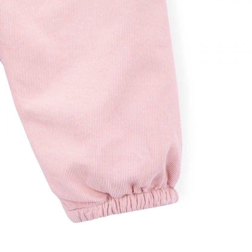 Trousers baby corduroy Karin