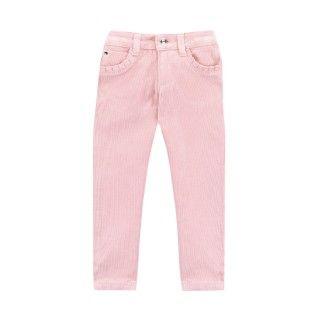 Trousers girl corduroy Isago