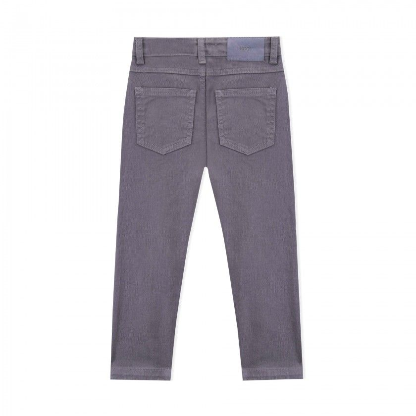 Trousers boy corduroy Jake