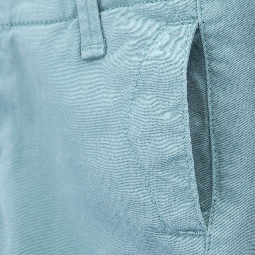 Trousers boy twill James