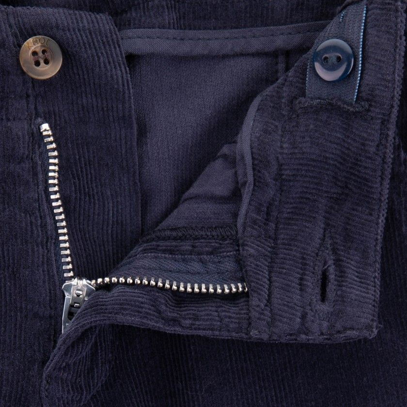 Trousers boy corduroy Chinopan