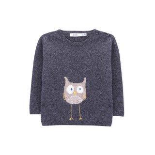 Sweater baby tricot Nana