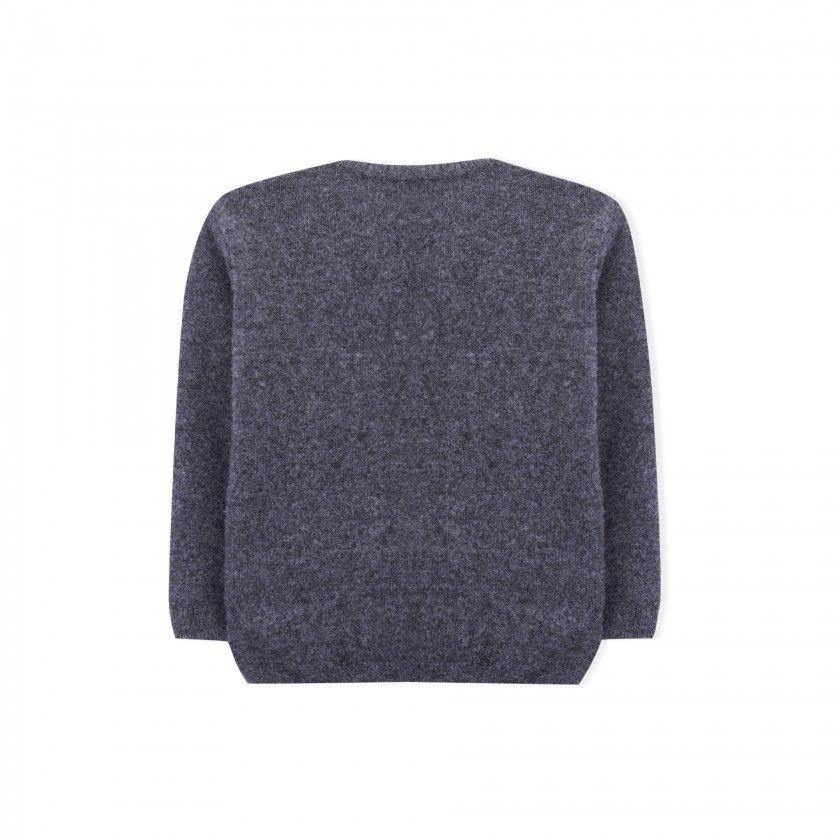 Camisola bebé tricot Nana