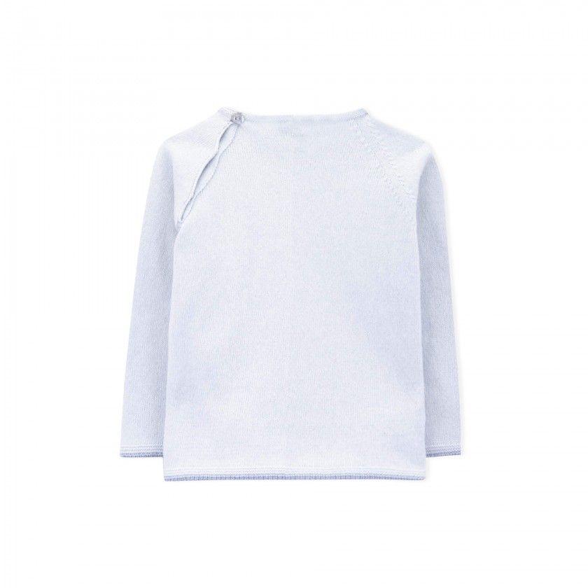 Sweater newborn tricot Ryoto