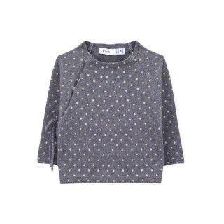 Camisola recém-nascido tricot Kimi