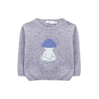 Sweater baby wool Nobu