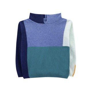 Camisola menino tricot Niji