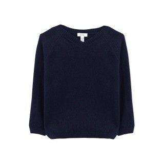Sweater boy wool Kay
