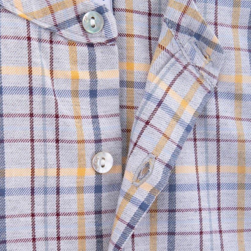 Camisa bebé Jiu