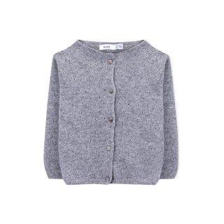 Baby coat tricot Tami