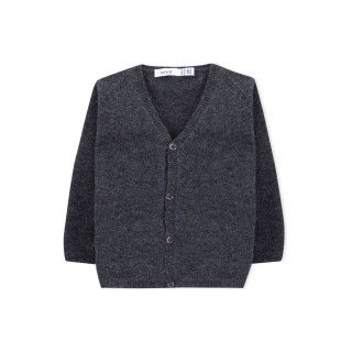 Baby coat tricot Noto