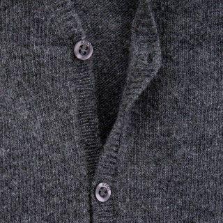 Casaco bebé tricot Noto