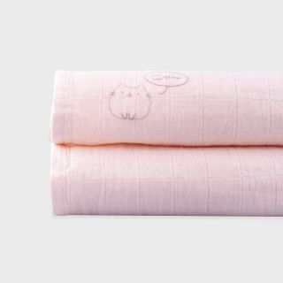 Fralda pano algodão Seijun