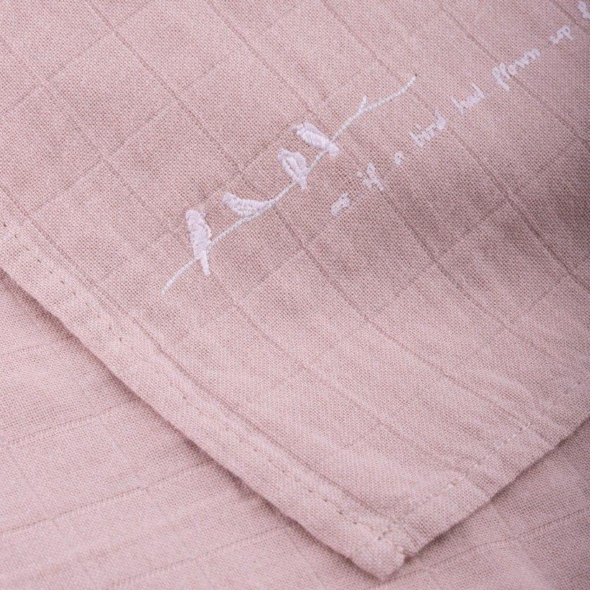 Nappy cotton Asami