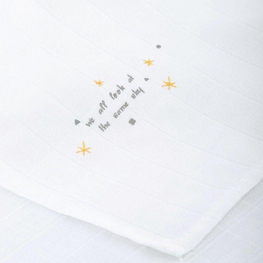 Cloth Diaper cotton Kaori