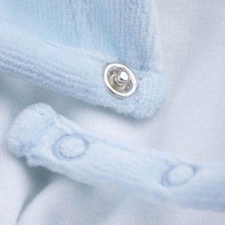 Newborn beanie velvet Aoe