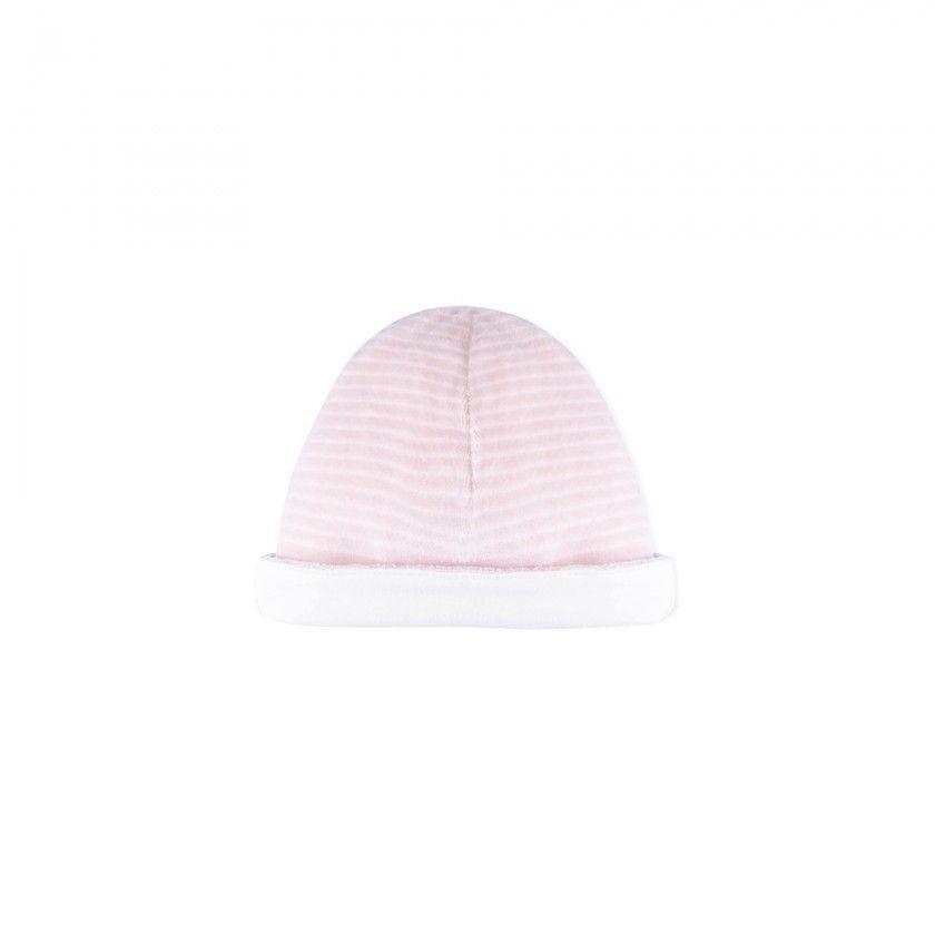 Newborn hat velvet Chiaki