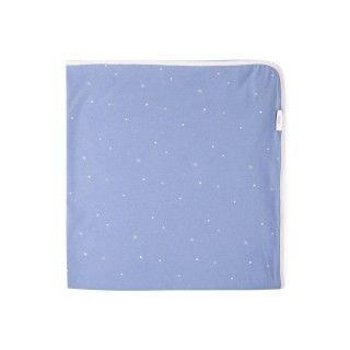 Newborn blanket organic cotton Chizuka