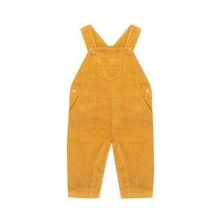 Baby overalls corduroy Haruto