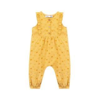 Baby overalls corduroy Sui