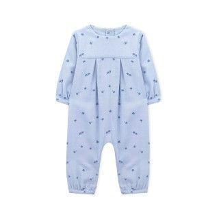 Baby overalls cotton Sora