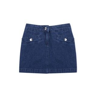 Skirt denim Keana