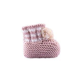 Newborn tricot shoes Itsu