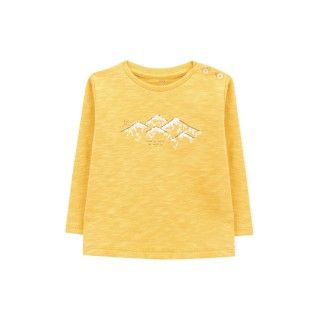 Baby long sleeve t-shirt cotton Yama