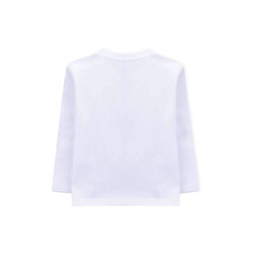 Baby long sleeve t-shirt cotton Monterio
