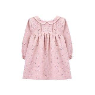 Baby dress cotton Tamari