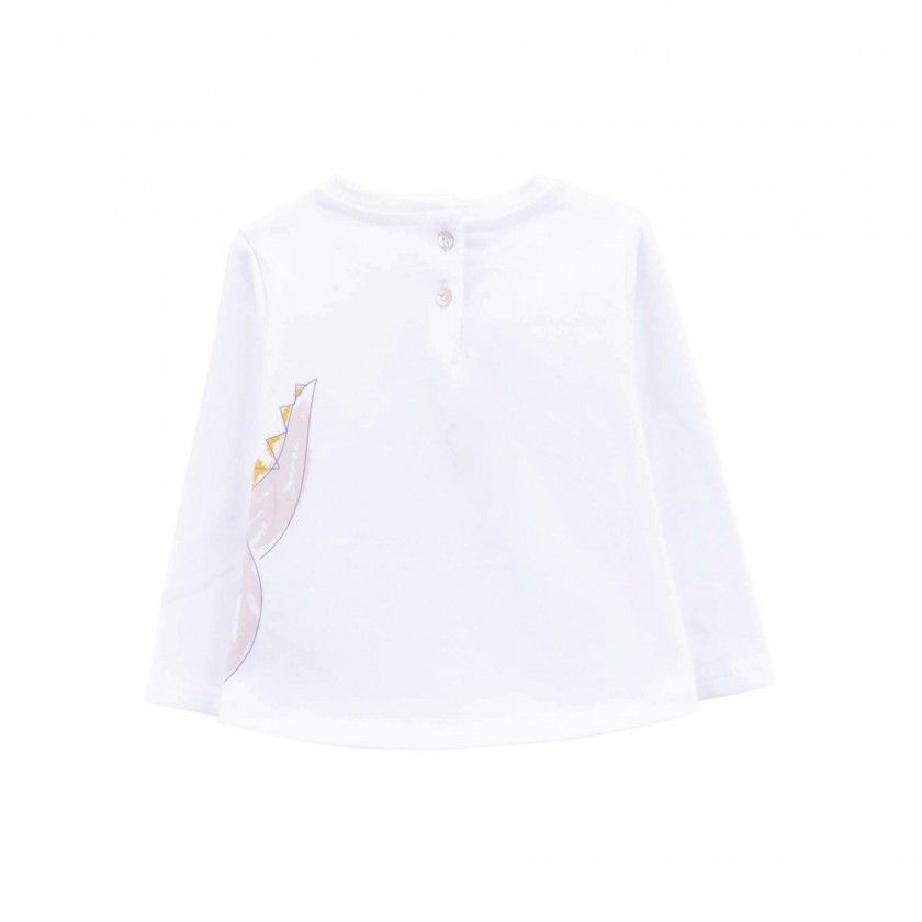 Baby long sleeve t-shirt cotton Monteria