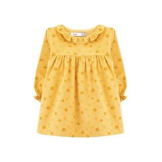 Baby dress corduroy Yayomi