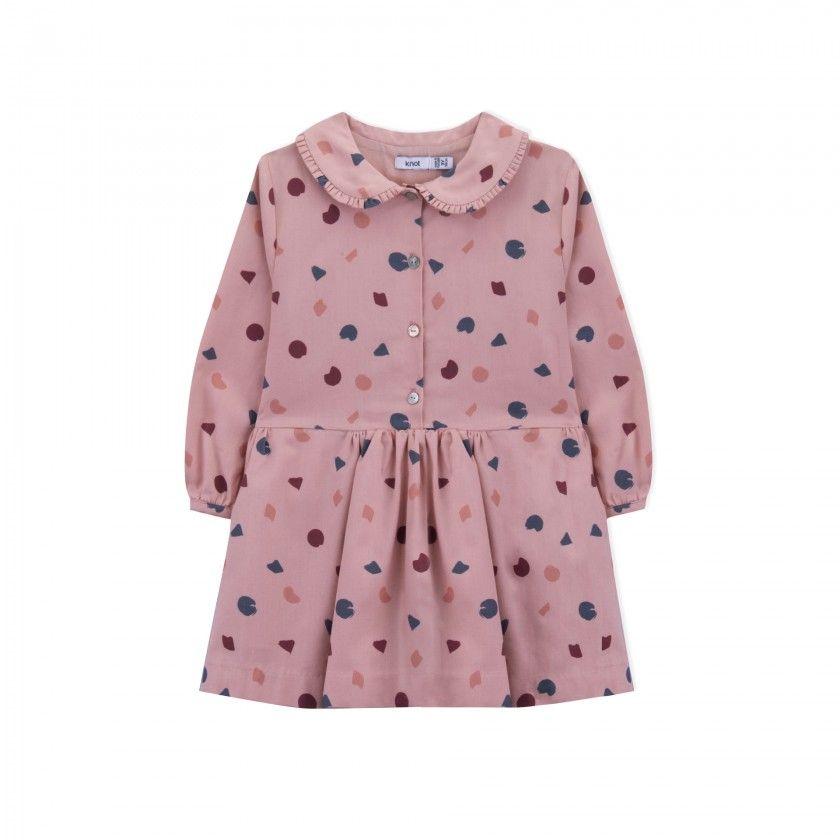 Dress cotton Happa