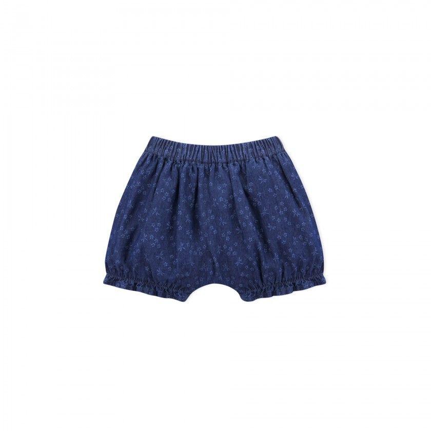 Shorts baby denim Amie