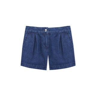 Shorts girl denim Yaoya