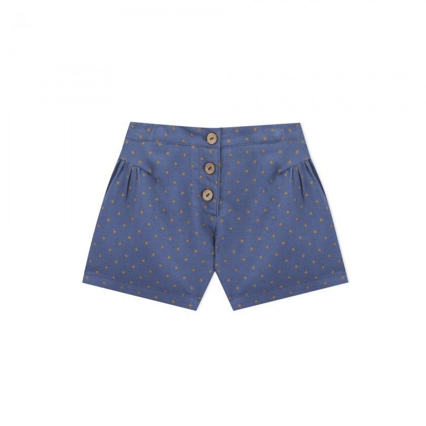 Shorts girl cotton Masumi