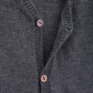 Coat newborn tricot Gou