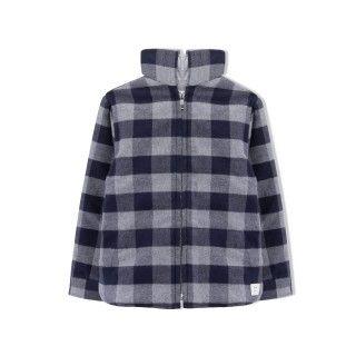 Camisa flanela Mitsuji