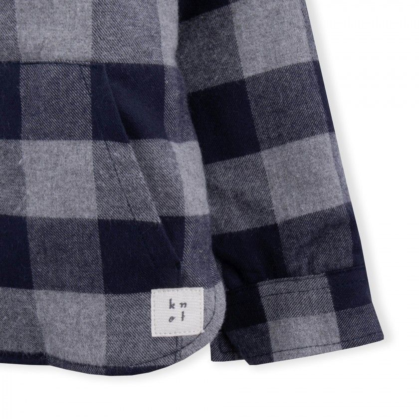 Shirt flannel Mitsuji
