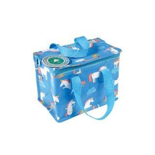 Magical unicorn lunch bag
