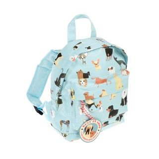 Best in show mini backpack