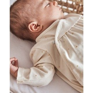 Babygrow cotton Harue
