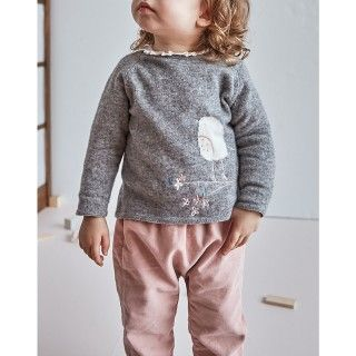 Trousers baby corduroy Karin