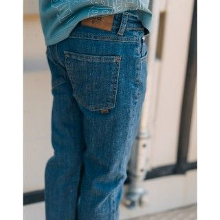 Trousers boy denim Jake